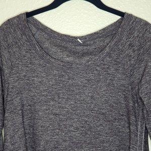 lululemon athletica Tops - Lululemon Rehersal Long Sleeved Top